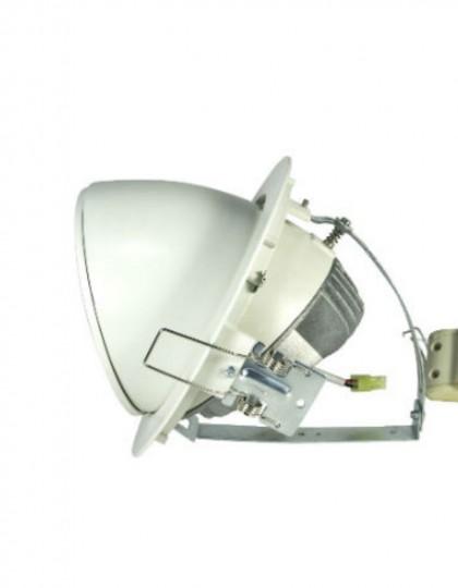 Richtbare LED downlight (1)