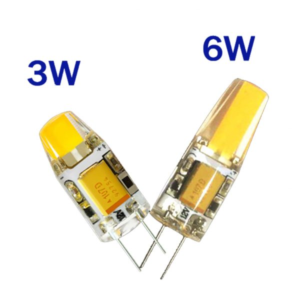Led lampen g4 g4 led 1 5watt led lampen lampen g4 gu4 for Led lampen 12v