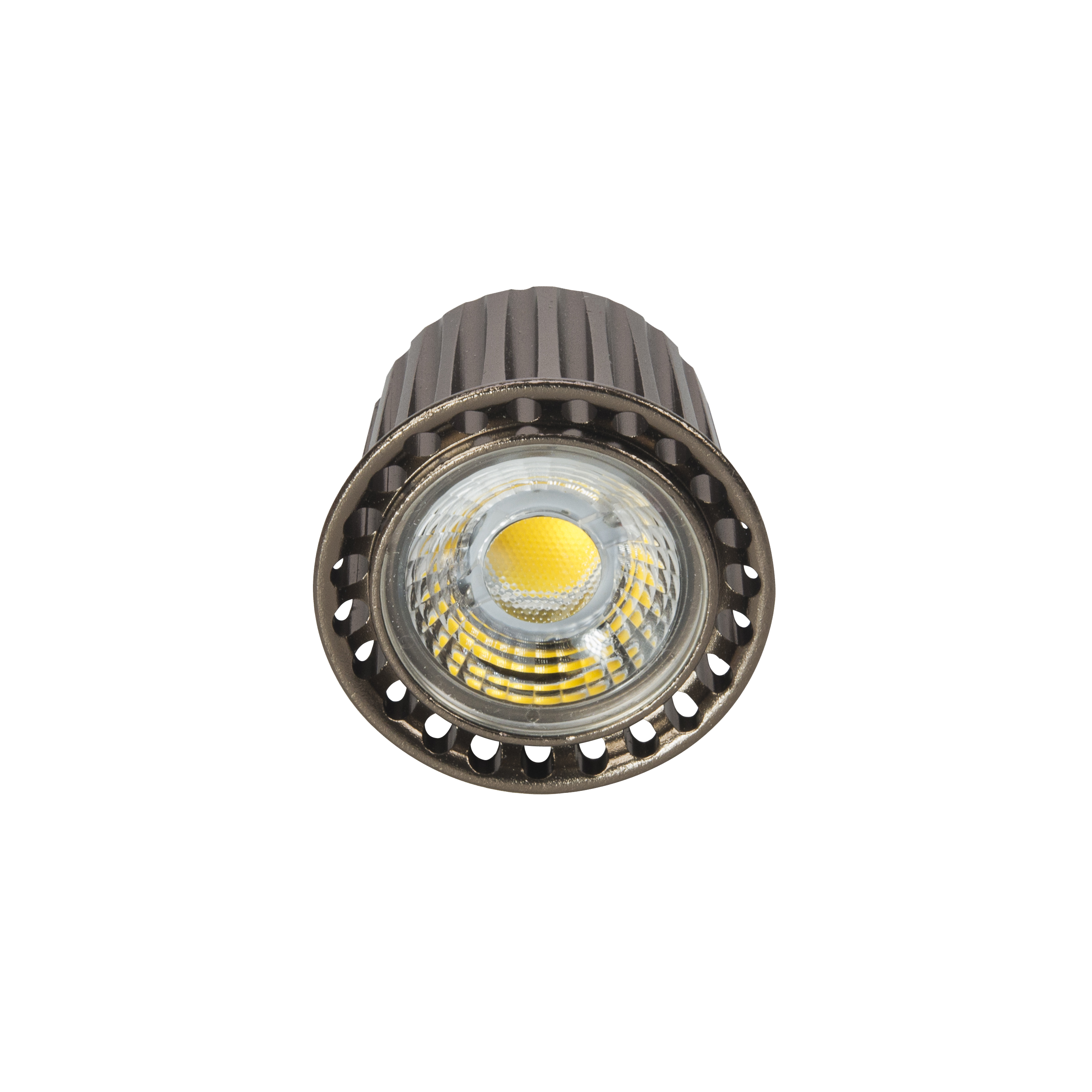 LED Spot 12V<br />6 Watt Warm wit