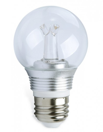 E27 LED lamp 5 watt dimbaar