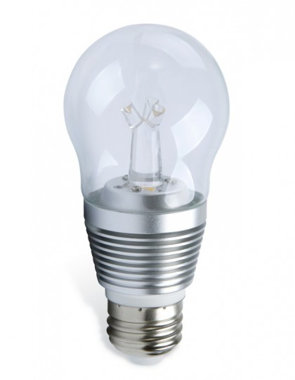 E27 LED lamp 7 watt dimbaar