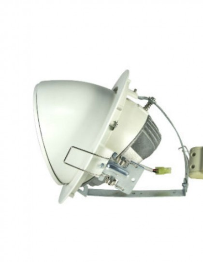 Richtbare LED downlight (1)