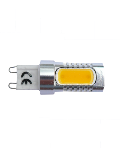 G9 (GU9) COB LED Lamp 230V 3,5 watt