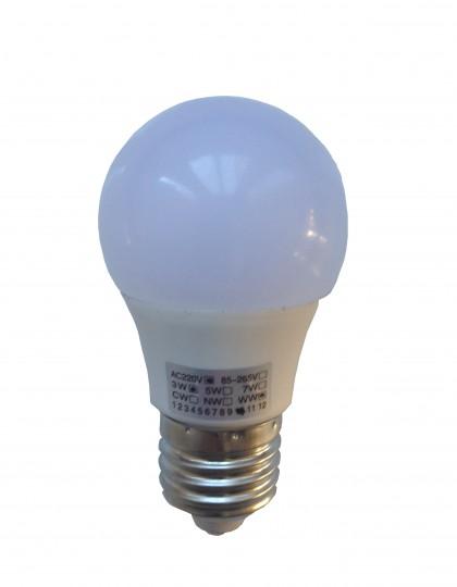 E27 3 watt (1)