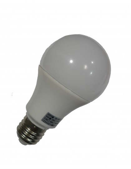 E27 LED LAMP SMD 9W dimbaar