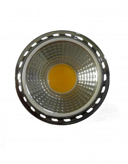 LED spot GU10 230V Dimbaar 3 Watt-1