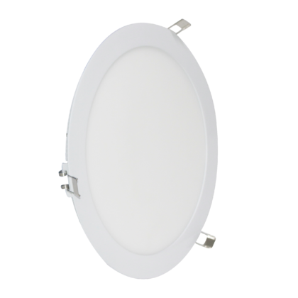Led round panel light1