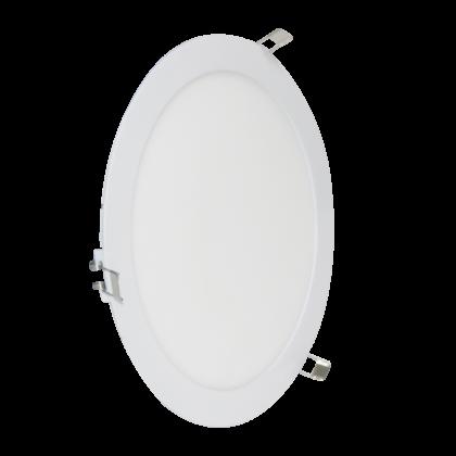 Led round panel light1